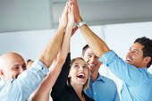 team building strategies for a positive workforce
